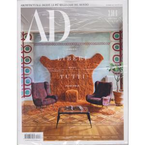 Ad-Architectural Digest - n. 476- -  giugno   2021- mensile -