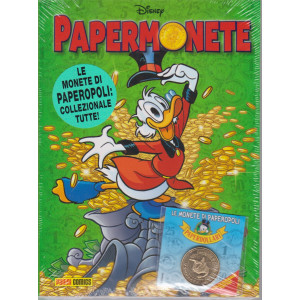 Disney Mix - Papermonete - n. 9 - bimestrale - 25 gennaio 2021