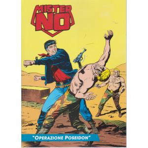 Mister No  -Operazione Poseidon- n.19 - settimanale -