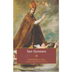 I Libri di Sorrisi 2 - n. 32- Maestri della fede - San Gennaro  - 9/7/2021- settimanale -128 pagine