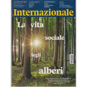 Internazionale - n. 1389 - 18/22 dicembre 2020 - settimanale