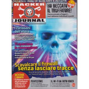 Hacker Journal - n. 254 - mensile -luglio  2021