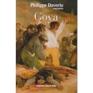 Philippe Daverio racconta Goya - n.40 - settimanale