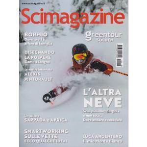 Scimagazine - n. 38 - mensile -15 febbraio 2021