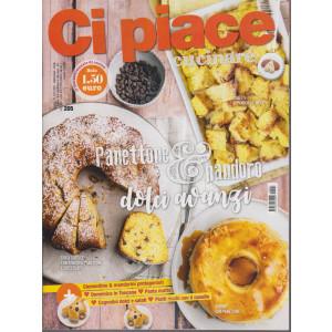 Ci Piace Cucinare ! -    n. 205 - settimanale - 12/1/2021