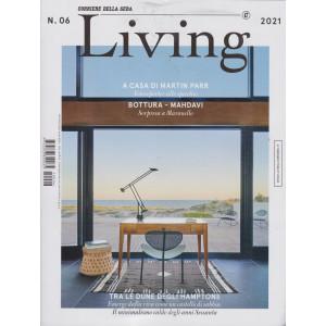 Living  - Mensile - n. 6 - giugno 2021