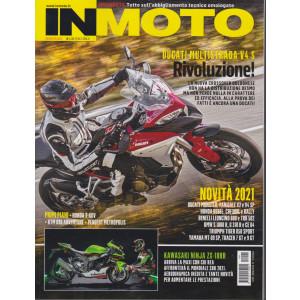 In Moto - n. 1 - gennaio 2021 - mensile