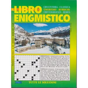 Il Libro Enigmistico - n. 379 -gennaio - marzo 2021