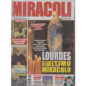 Miracoli e misteri - n. 31 - settimanale - 17 dicembre 2020