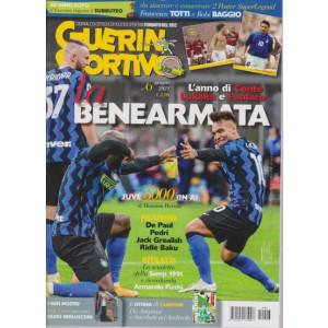 Abbonamento Guerin Sportivo (cartaceo  mensile)