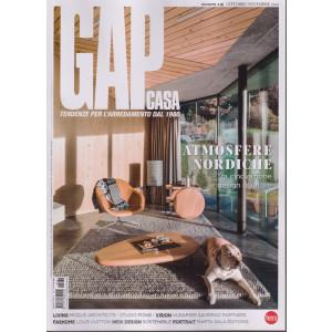 Gap Casa - n. 238 - ottobre - novembre 2021 - bimestrale