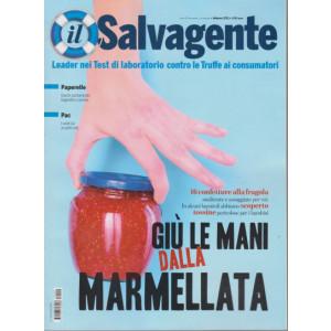 Abbonamento Il Salvagente (cartaceo  mensile)