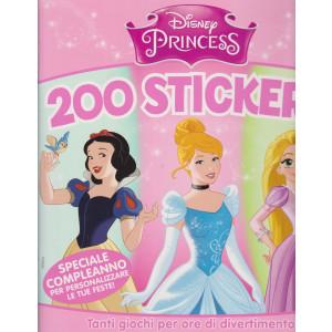 Disney Princess -  n. 70 - bimestrale -28 aprile 2021