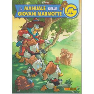 Il manuale delle Giovani Marmotte - N° 16 -29 luglio 2021 - mensile