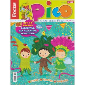 Focus Pico - n. 156 - febbraio  2021- mensile