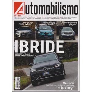 Automobilismo - n. 12 - mensile - dicembre 2020