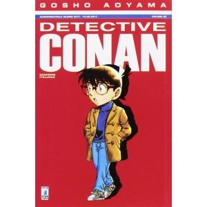 Manga - DETECTIVE CONAN  n.89 - ed. Star Comics