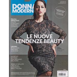 Donna moderna - n. 138 - 2 settembre 2021- settimanale