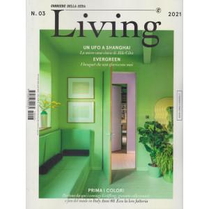 Living  - Mensile - n. 3 - marzo 2021