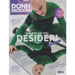 Donna Moderna + Starbene- n. 41 - 23 settembre 2021  - settimanale - 2 riviste