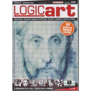 Logic Art - n. 178 - mensile - gennaio 2021