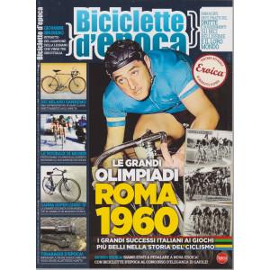 Biciclette d'epoca - n. 51 - bimestrale -settembre - ottobre 2021
