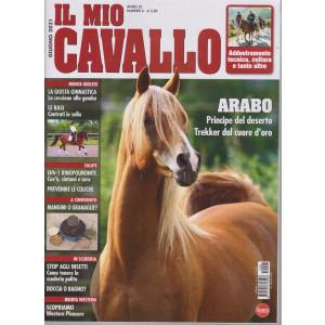 Il mio cavallo - n. 6 - giugno 2021 - mensile