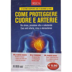 Curarsi mangiando -Come proteggere cuore e arterie- n. 152 - aprile  2021
