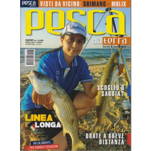 Pesca da terra - n. 6  -giugno    2021- mensile