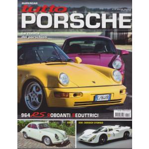 Tutto Porsche - n. 114 - bimestrale -17 dicembre 2020