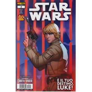 Star Wars -E' il tuo destino, Luke! - n. 2 - mensile - 15 aprile  2021