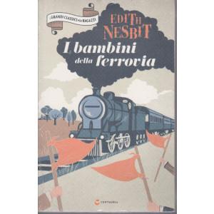 I grandi classici per ragazzi -I bambini della ferrovia -  n. 42  -11/2/2021- settimanale