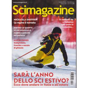 Scimagazine - n. 39 - mensile -15 marzo 2021