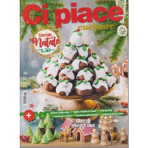 Ci Piace Cucinare ! - n. 201 - settimanale - 15/12/2020