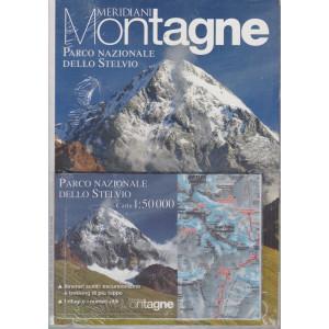 Meridiani Montagne - Parco Nazionale dello Stelvio- n. 75 - bimestrale - luglio 2015