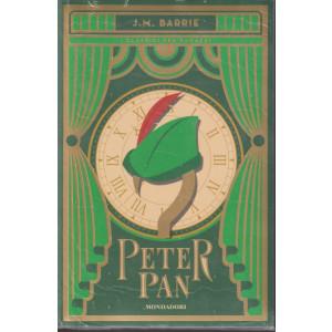 I classici per ragazzi - Peter Pan - J.M. Barrie - 1/10/2021 - bimestrale -