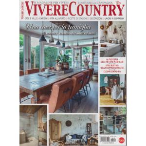 Vivere Country - n. 138 - mensile -febbraio  2021