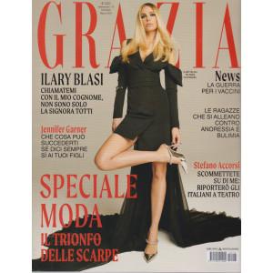 Grazia* - n. 13 - settimanale - 11/3/2021
