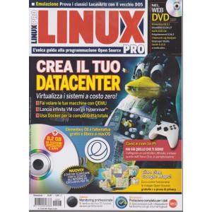 Linux Pro - n. 207 - bimestrale - giugno - luglio  2021