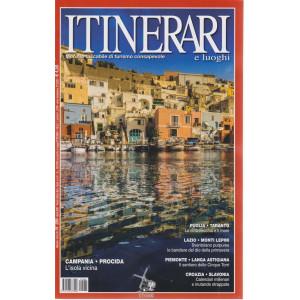 Itinerari e luoghi - n. 289- mensile - aprile 2021