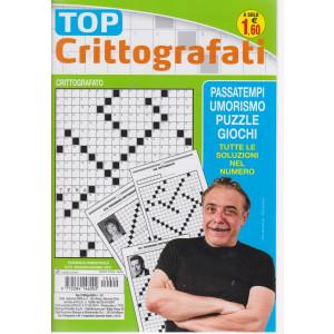 Top Crittografati - n. 40 - bimestrale - maggio - giugno  2021
