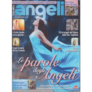 Il mio Angelo - Angeli - n. 33 - maggio/giugno 2021 - bimestrale