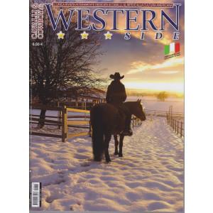 Western Side - n. 12 - dicembre 2020 -gennaio 2021 - mensile