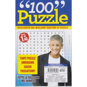 Abbonamento 100 Puzzle (cartaceo  bimestrale)