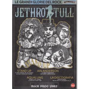 Classic Rock - Jethro Tull - n. 5 - bimestrale - febbraio - aprile 2021