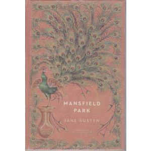 Storie senza tempo  - Mansfield Park - Jane Austen- n. 17 - settimanale -4/6/2021 - copertina rigida