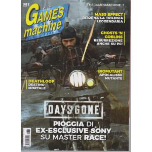 The games machine - n. 382 - 5/6/2021 - mensile