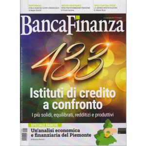 Banca Finanza - n. 1 - bimestrale - maggio 2021 - bimestrale
