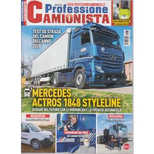 Professione Camionista - n. 266 - marzo 2021- mensile