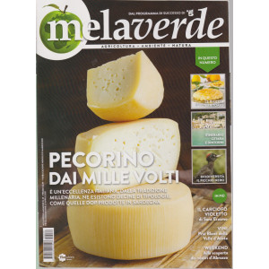 Mela Verde Magazine - n. 39 - mensile - 27 aprile   2021